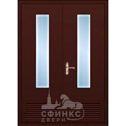 Входная металлическая дверь 58-68