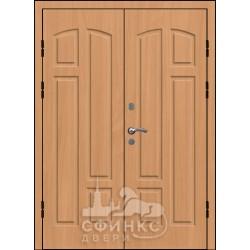 Входная металлическая дверь 60-50