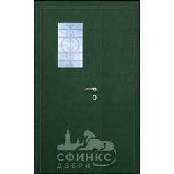 Входная металлическая дверь 62-28