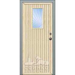 Входная металлическая дверь 62-10