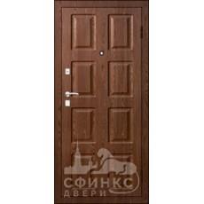 Металлическая дверь - 05-01