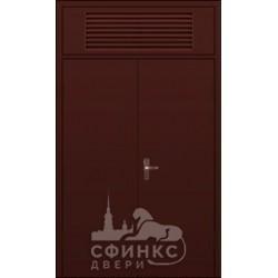 Входная металлическая дверь 58-88