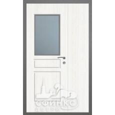 Металлическая дверь - 64-68