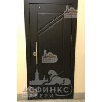 Металлическая дверь - 61-40