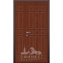 Входная металлическая дверь 66-55