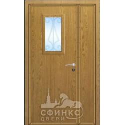 Входная металлическая дверь 58-51