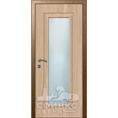 Металлическая дверь - 66-43
