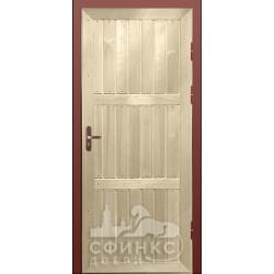 Входная металлическая дверь 00-11