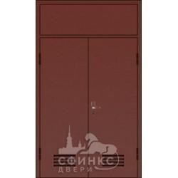 Входная металлическая дверь 58-93