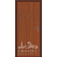 Металлическая дверь - 04-02