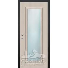 Металлическая дверь - 66-45