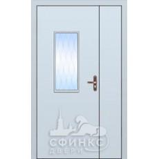 Металлическая дверь - 58-60