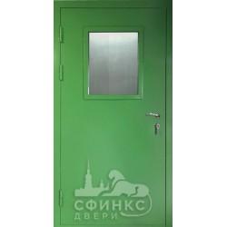 Входная металлическая дверь 64-02