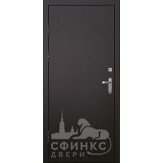 Металлическая дверь - 02-16