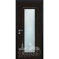 Металлическая дверь - 66-39