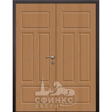 Металлическая дверь - 66-52