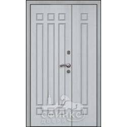 Входная металлическая дверь 60-48