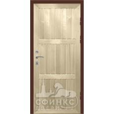 Металлическая дверь - 04-15