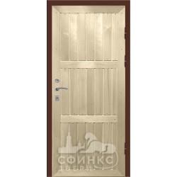 Входная металлическая дверь 04-15