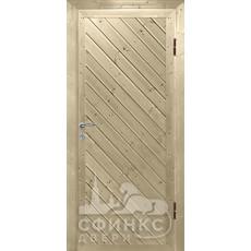 Металлическая дверь - 04-16