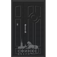 Металлическая дверь - 04-20