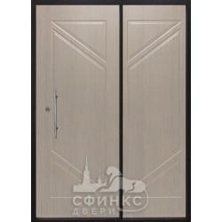 Входная металлическая дверь 61-41