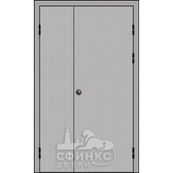 Входная металлическая дверь 62-45