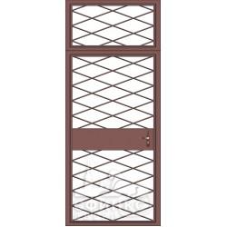 Входная металлическая дверь 009