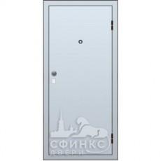 Металлическая дверь - 00-02