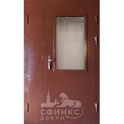 Входная металлическая дверь 64-40