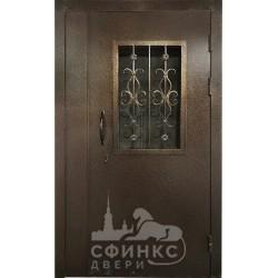 Входная металлическая дверь 64-00