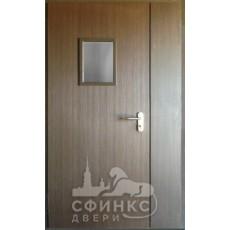 Металлическая дверь - 64-55