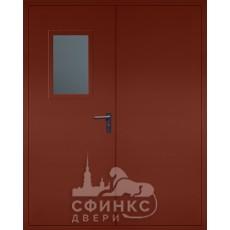 Металлическая дверь - 65-00