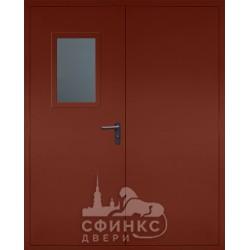 Входная металлическая дверь 65-00