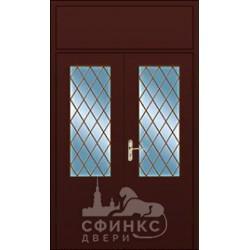 Входная металлическая дверь 58-82