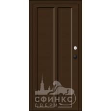 Металлическая дверь - 62-02