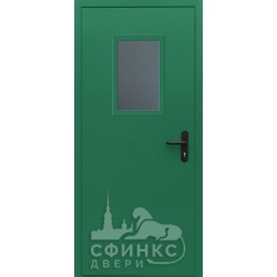 Входная металлическая дверь 64-95