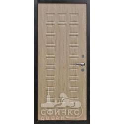 Входная металлическая дверь 61-03
