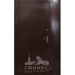 Входная металлическая дверь 61-11