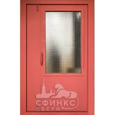 Металлическая дверь - 64-88