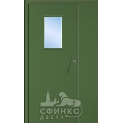 Входная металлическая дверь 62-23