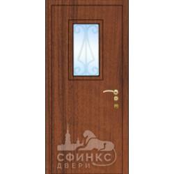 Входная металлическая дверь 58-10