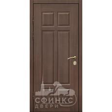 Металлическая дверь - 66-49