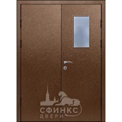 Входная металлическая дверь 62-16