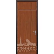 Металлическая дверь - 66-65