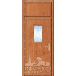 Входная металлическая дверь 58-31