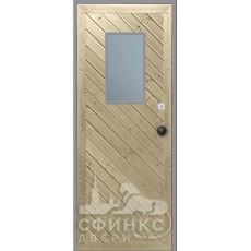 Металлическая дверь - 64-91