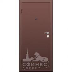 Металлическая дверь - 00-15