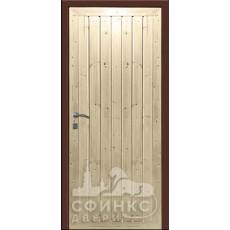 Металлическая дверь - 04-04