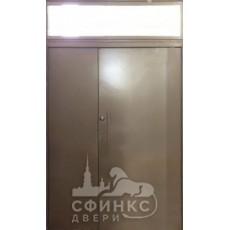 Металлическая дверь - 61-32